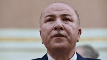 نخستوزیر الجزایر به کرونا مبتلا شد