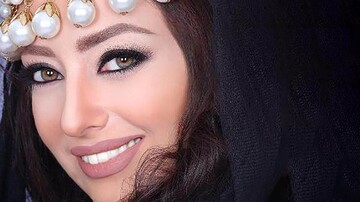 شکایت بازیگر زن ایرانی از افرادی که موجب طلاقش شدند / عکس