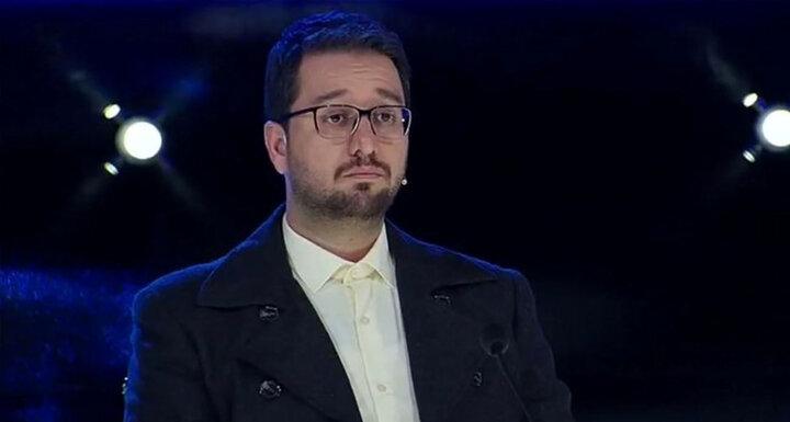 استوری عجیب سیدبشیر حسینی پس از اعلام نتایج کنکور ۱۴۰۰ / عکس