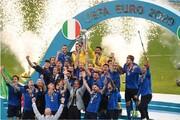 قهرمانی ایتالیا در یورو ۲۰۲۰