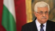 محمود عباس با رییس رژیم صهیونیستی گفتگو کرد