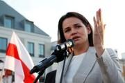 امتناع لیتوانی از تحویل رهبر مخالفان بلاروس