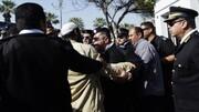 یک رسانه عربی مدعی رایزنی مقامات اطلاعاتی ایران و مصر شد