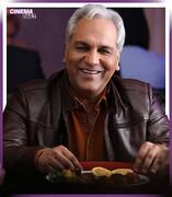 مهران مدیری هشتمین سریالش را در شبکه خانگی میسازد