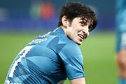 واکنش متفاوت سردار آزمون به قهرمانی ایتالیا در یورو ۲۰۲۰ / فیلم