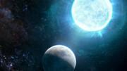 کشف یک کوتولهی سفید عجیب که اندازهی ماه است / آیا این زامبی کیهانی با پایان زمین ارتباطی دارد؟ / عکس