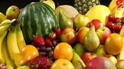 میوه هایی که باید با پوست بخورید!