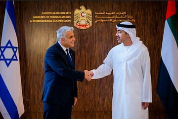 امارات روز چهارشنبه سفارتش در فلسطین اشغالی را افتتاح میکند