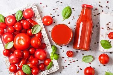 مضرات زیادهروی در مصرف گوجهفرنگی؛ از مشکلات کلیوی تا رفلاکس اسید معده