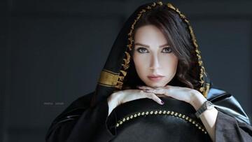 برگزاری مراسم جشن تولد در دوران کرونا با حضور بازیگران زن ایرانی / عکس