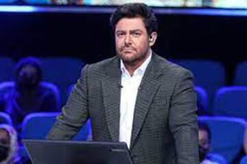 تعجب محمدرضا گلزار از سن یک شرکتکننده خانم در برنامه «هفت خان» / فیلم
