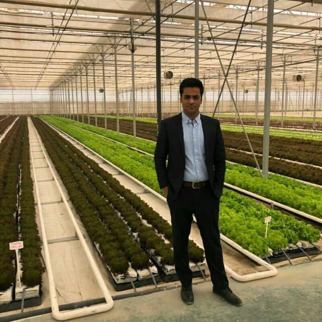 تب کسب و کارهای کشاورزی مثبت و باعث آبادانی کشور است / از کارتن خواب تا تاجر توانستند کسب و کار خود را در حوزه کشاورزی داشته باشند