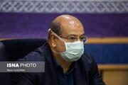 کرونا در تهران روند افزایشی دارد / علت تاخیر در افزایش آمار مرگ و میر چیست؟
