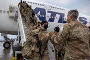حضور سربازانمان در افغانستان تا بعد از خروج آمریکا ادامه خواهد داشت