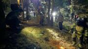 دلیل انفجار پارک ملت تهران اعلام شد / فیلم