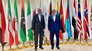 سفیر ایران در قطر با دبیرکل سازمان کشورهای صادرکننده گاز دیدار کرد