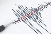 وقوع زلزله در دشتستان