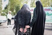احضار دختر قمهکش اصفهانی و دوستانش به پلیس / فیلم