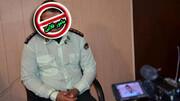 دستگیری مامور مسلح قلابی در تهران