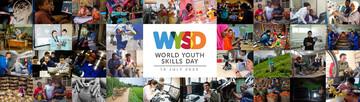 روز جهانی مهارت جوانان