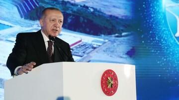 تماس تلفنی اردوغان با رییس جدید رژیم صهیونیستی