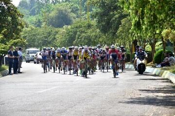 لغو برگزاری مسابقات دوچرخهسواری قهرمانی آسیا