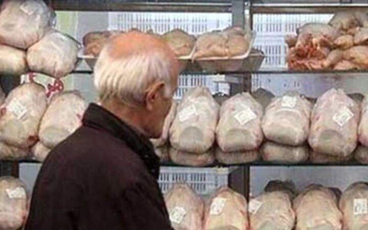آیا واقعا باید منتظر مرغ ۱۰۰ هزارتومانی بود؟