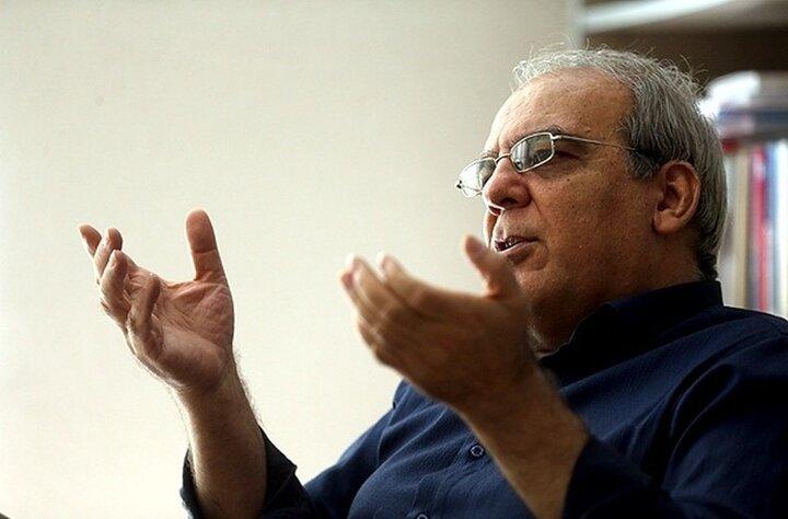 واکنش عباس عبدی به طرح مجلس / سال نکوی این دولت از بهار طرح صیانت مجلس پیداست