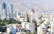 اختلاف ۳.۴ میلیون نفری جمعیت روز و شب در تهران! / مردم کدام استانها بیشتر در تهران آپارتمان میخرند؟