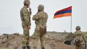 سرباز ارمنستانی در مرز با جمهوری آذربایجان کشته شد