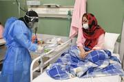 آمار نگران کننده از بیماران کرونایی در تهران / فیلم