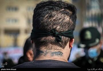 پلیس تهران به اراذل و اوباش: اجازه گردنکشی نمیدهیم