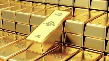 با اعلام تورم آمریکا قیمت طلا افت کرد
