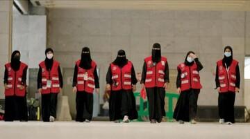 عربستان در تدارک برگزاری مراسم حج امسال
