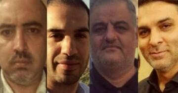 متهم شدن ۴ ایرانی به تلاش برای ربودن مسیح علینژاد