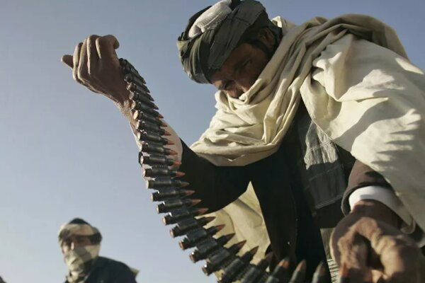 چرا چین ترجیح میداد آمریکا در افغانستان بماند؟