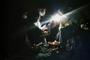 آیا ماجرای قطع برق بیمارستانها صحت دارد؟ / فیلم