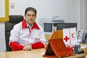 هلال احمر: میتوانیم در واکسیناسیون کمک کنیم، وزارت بهداشت پاسخ نمیدهد