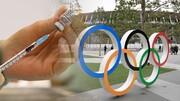 مثب شدن تست کرونای یک ورزشکار المپیکی در ژاپن