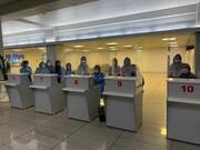 هلال احمر: آمار مسافران مشکوک به کرونا افزایش یافت