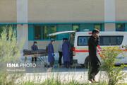 اوضاع کرونا در سیستان و بلوچستان از زبان رییس نظام پزشکی زاهدان