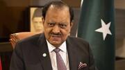 دوازدهمین رییسجمهور پاکستان درگذشت