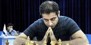 احسان قائممقامی از جامجهانی شطرنج حذف شد