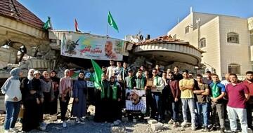 بازداشت ۴۵ دانشجوی فلسطینی از سوی رژیم صهیونیستی