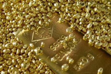 جدیدترین قیمت جهانی طلا ۲۴ تیر ۱۴۰۰