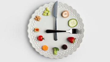 بهترین رژیم و برنامه غذایی برای کاهش وزن فوری