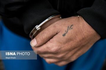 قاتل شیرازی در یزد دستگیر شد