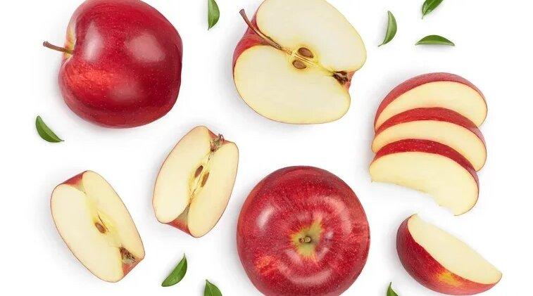 چرا نباید هسته زردآلو یا دانه های سیب را بخوریم؟