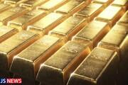 کاهش۰.۳۶ درصدی قیمت جهانی طلا امروز جمعه ۲۵تیر ۱۴۰۰   قیمت هر اونس طلا به ۱۸۲۲ دلار و ۸۲ سنت رسید