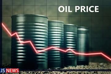 کاهش ۳.۲ درصدی قیمت نفت خام برنت در ۲۵ تیرماه ۱۴۰۰ | قیمت نفت خام برنت به ۷۳ دلار و ۱۰ سنت رسید